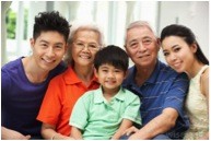常見英文錯誤:How many people in your family? 你家裡有幾個人?