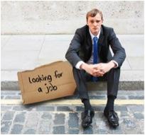 常見英文錯誤:He lost his job for a long time. 他失業很久了