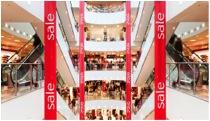 常見英文錯誤:The department store is on sale.