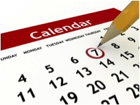 常見英文錯誤:What date is (it) today? 今天幾月幾號?