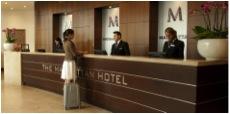 常見英文錯誤:Which hotel do you live? 你住哪個飯店?