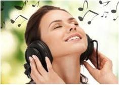 常見中式英文:I'm interested in music. 我對音樂有興趣