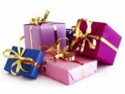 present 和 gift 有什麼不同?
