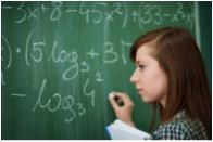 「算數學」的英文怎麼說?