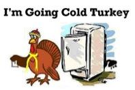 go/quit cold turkey 是什麼意思?