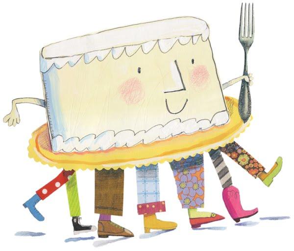 「cakewalk」是什麼意思?
