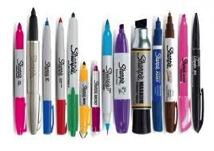 「簽字筆」的英文怎麼說?