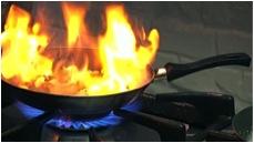 常見英文錯誤:Hurry to turn off the stove! 快去把爐火關掉!