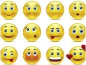 「表情符號」的英文怎麼說?